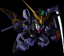 GundamDeathscythe Profile