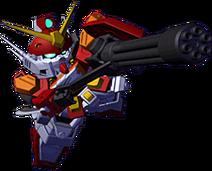 GundamHeavyarms Profile