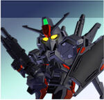 MSF-007 Gundam Mark III