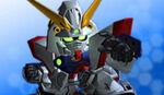 GF13-017NJ Shining Gundam (Basic)