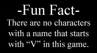 Fun Fact V