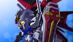 GAT-X105 Aile Strike Gundam (Basic)