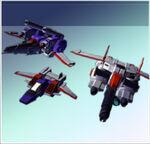 MSA-0011 S Gundam (MA)