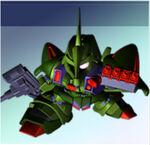 AMX-101 Galluss-J