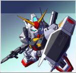 RX-178 Gundam Mark II (AEUG)