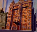 Sedgewick Hotel/Animated
