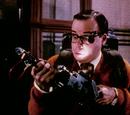 Ghostbusters II (Deleted Scene): Louis' Secret