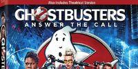 Ghostbusters (2016) Blu-Ray
