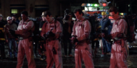 Ghostbusters II (Chapter 22): No Dent