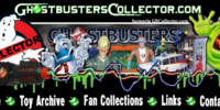 Ghostbusters Collector (Fan Site)
