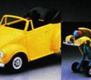 Action Vehicle: Highway Haunter Vehicle