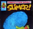 Marvel Comics Slimer! 07