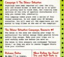 The Slimer Situation Campaign