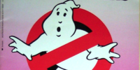 Ghostbusters: Haunted House Activity Book