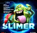 Lego Dimensions Ghostbusters: Slimer Fun Pack