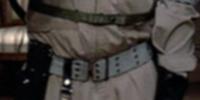 Pistol Belt