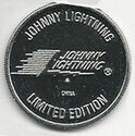 Johnny Lighting Ecto1A Anniversary Edition Coin2