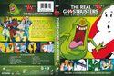 RGB Sony 2016 DVD Vol 06 Case Liner
