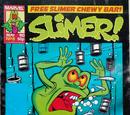 Marvel Comics Slimer! 08