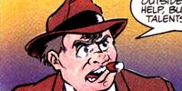 Inspector Wilbur