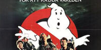 Ghostbusters (Movie)/Ghostbusters - Spökligan