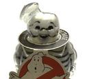 Secret Base X Ghostbusters: The Marshmallow Man series