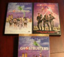 1999 Remasters of Ghostbusters and Ghostbusters 2