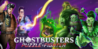 Ghostbusters Puzzle Fighter (Mobile app)