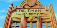 Reitman Junior High School