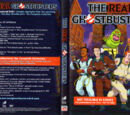 The Real Ghostbusters DVD Box Set Advance Promotional DVD