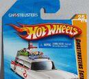 Hot Wheels Ecto-1