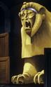 PossessedEgyptianStatueinGhostbusteroftheYearepisodeCollage