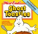 Ghost Toasties