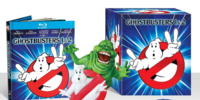 Ghostbusters 1 & 2 Gift Set (2014)
