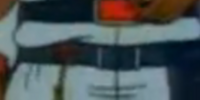Pistol Belt/Animated