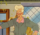 Egon Spengler/Animated
