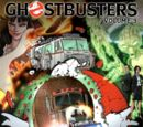 IDW Publishing Comics- Ghostbusters Volume 3 TPB