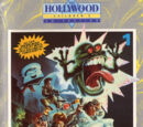 The Real Ghostbusters VHS (Europe)