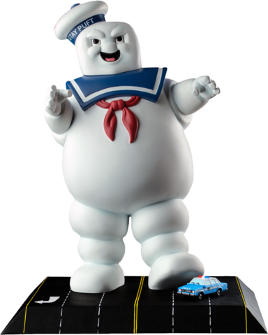 File:GhostbustersSTAYPUFTMARSHMALLOWMAN18LIMITEDEDITIONSTATUEByIkonCollectablesSc02.png