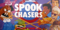 Sungold Spook Chasers Toy Line