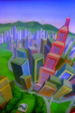 CitylandscapeinSlimersSillySymphonyepisodeCollage
