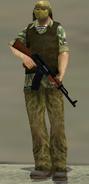 Osetian Rebel 5