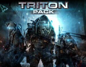 TRT Pack