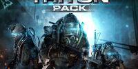 Triton Pack