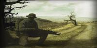 Second Korean War