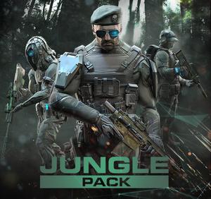 JGL Pack