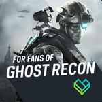 Ghost recon icon
