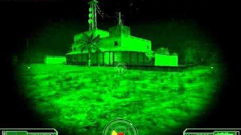 Tom Clancy's Ghost Recon- Desert Siege - Burning Sands