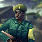 PAF commander