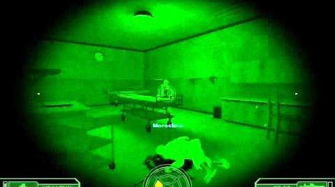 Tom Clancy's Ghost Recon (2001) - Dream Knife